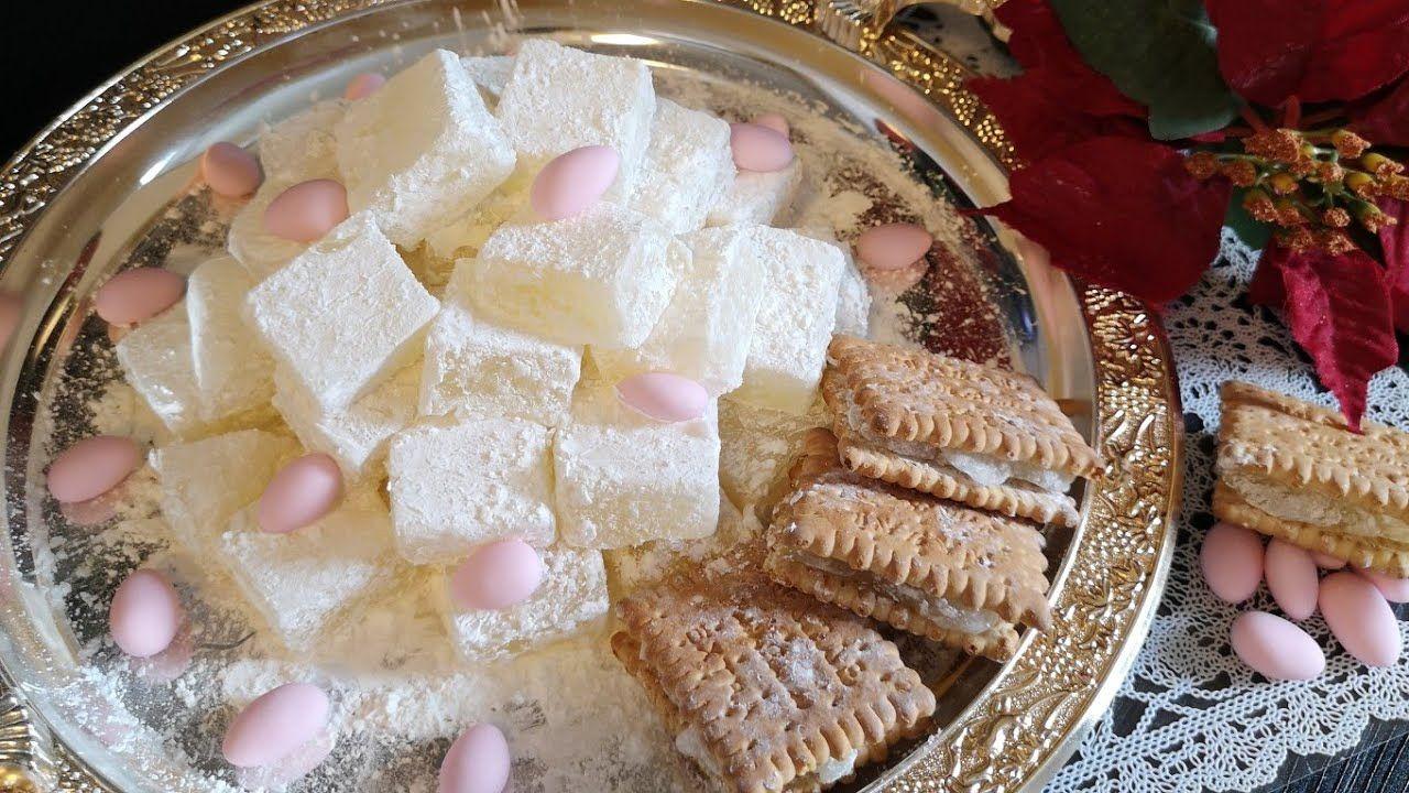 راحة الحلقوم الدرعاوية وصفة ناجحة مليون بالمية بمكونات متوفرة بكل بيت Food Cheese Camembert Cheese