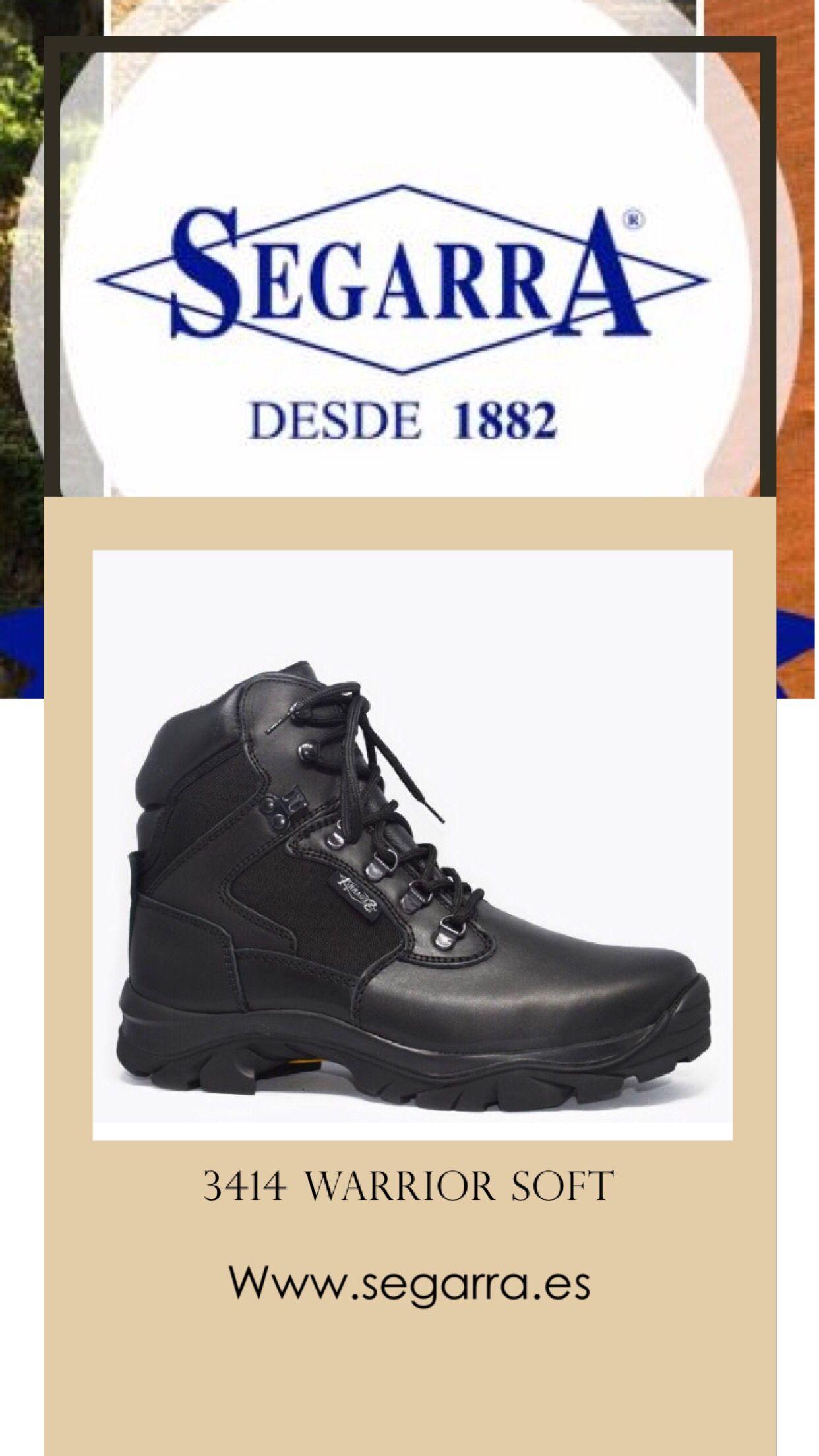 03903928 La marca que fabrica las mejores botas tácticas del mercado. Calzados  Segarra #militar #cadete #defensa #seguridad #botatacticamilit…
