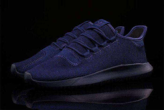 adidas Tubular Shadow Knit (Navy) – Sneaker Freaker  c2fd1c9db