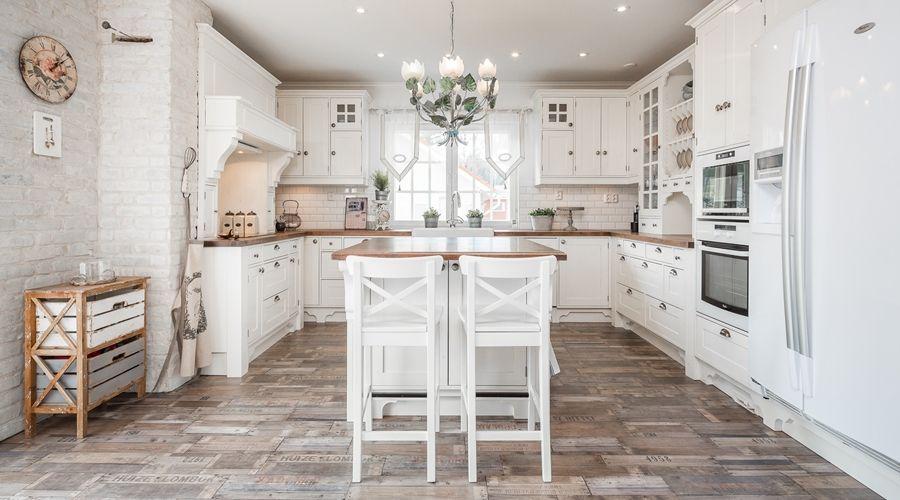Minty Inspirations Wystroj Wnetrz Dodatki I Dekoracje Do Domu Zdjecia Inspiracje Kitchen Design Interior Design Styles Country Kitchen