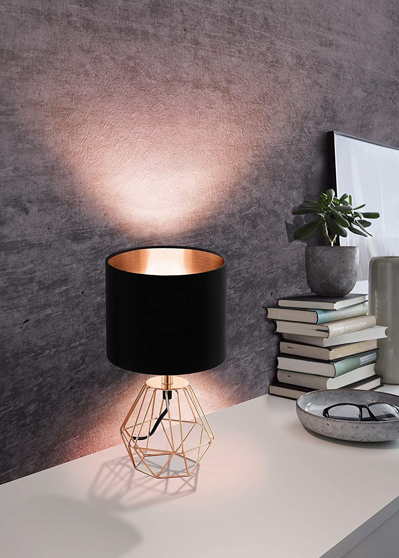 Moderne Tischlampe in 5  Tischlampen, Lampe, Eglo lampen