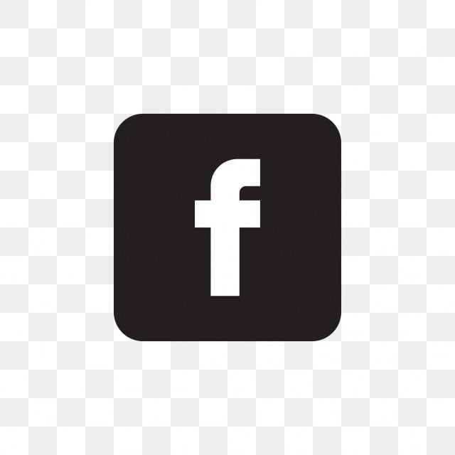 Facebook Social Media Icon Design Template Vector Fb Icon Fb Logo Facebook Icon Vector And Png Logo Facebook Facebook Icons Social Icons