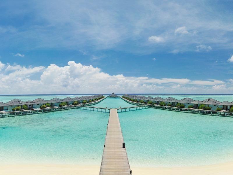 Sun Island Resort Spa Maldives Islands Maldives Agoda