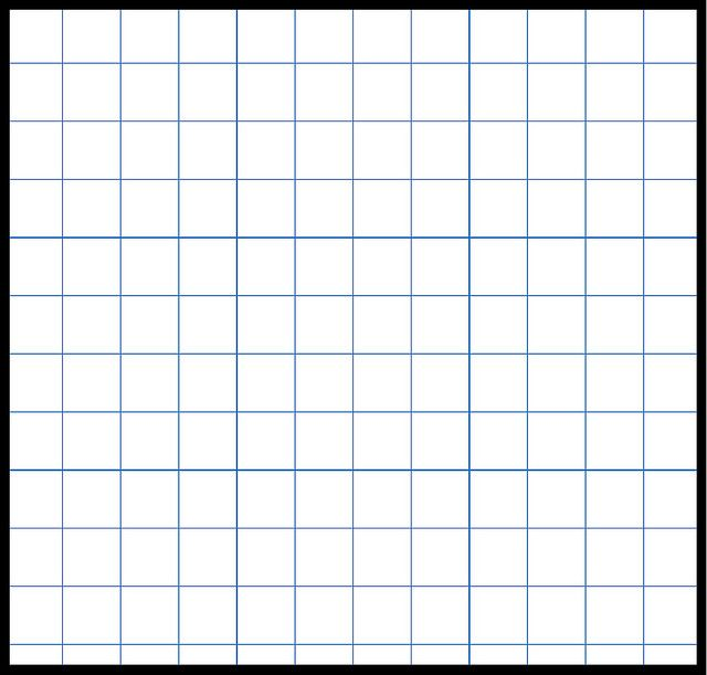 Graph Paper  Graph Paper