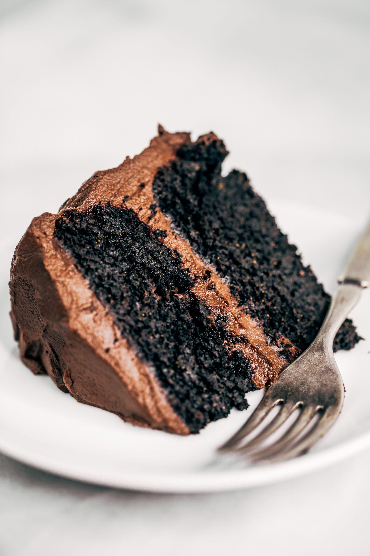 Best Paleo Avocado Chocolate Cake Paleo Gluten Free Eats Recipe Gluten Free Chocolate Cake Recipe Food Chocolate Recipes