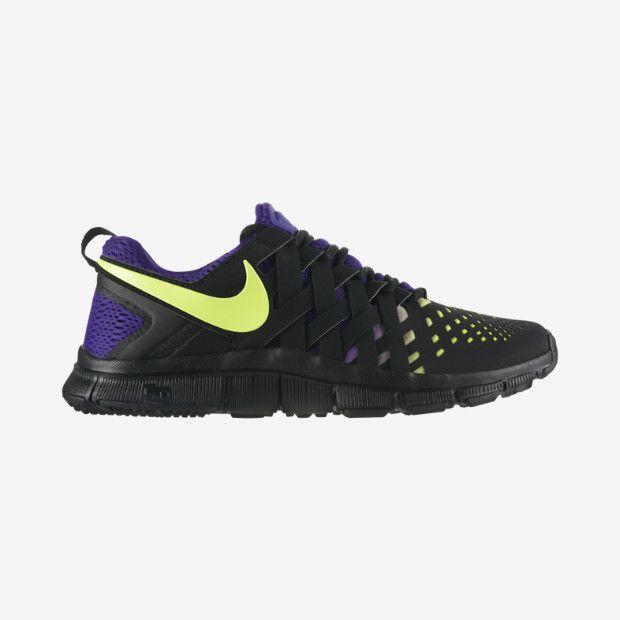 3d5572a6f2c Nike Free Trainer 5.0 NRG Men s Training Shoe
