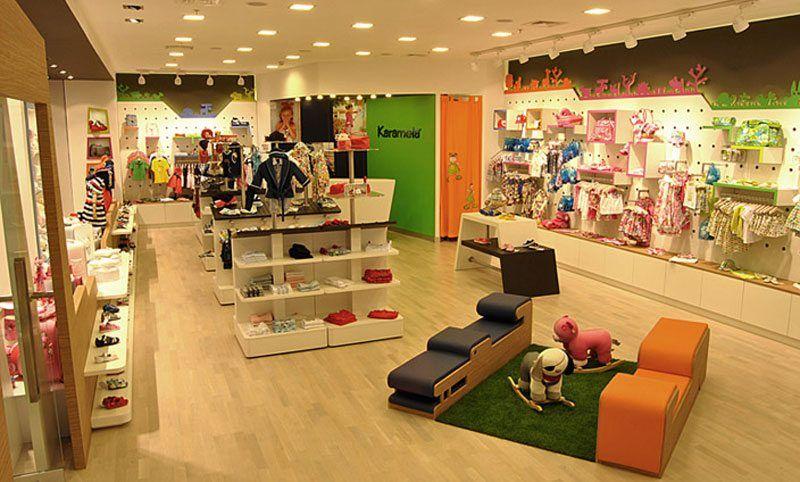 Store layout loop floor plan Store layout, Storing