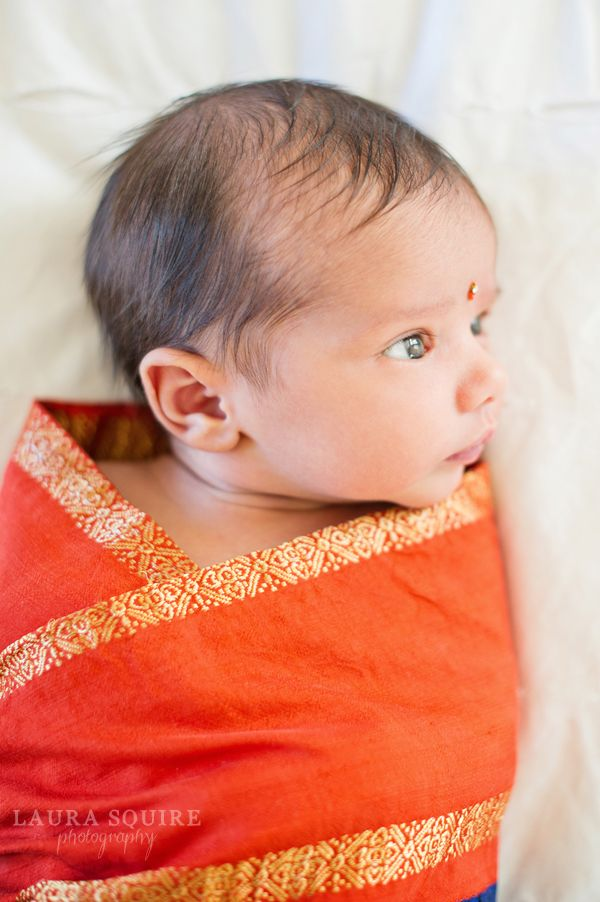 Indian Newborns