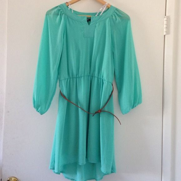 "Spotted while shopping on Poshmark: ""Pretty dress""! #poshmark #fashion #shopping #style #Dresses"