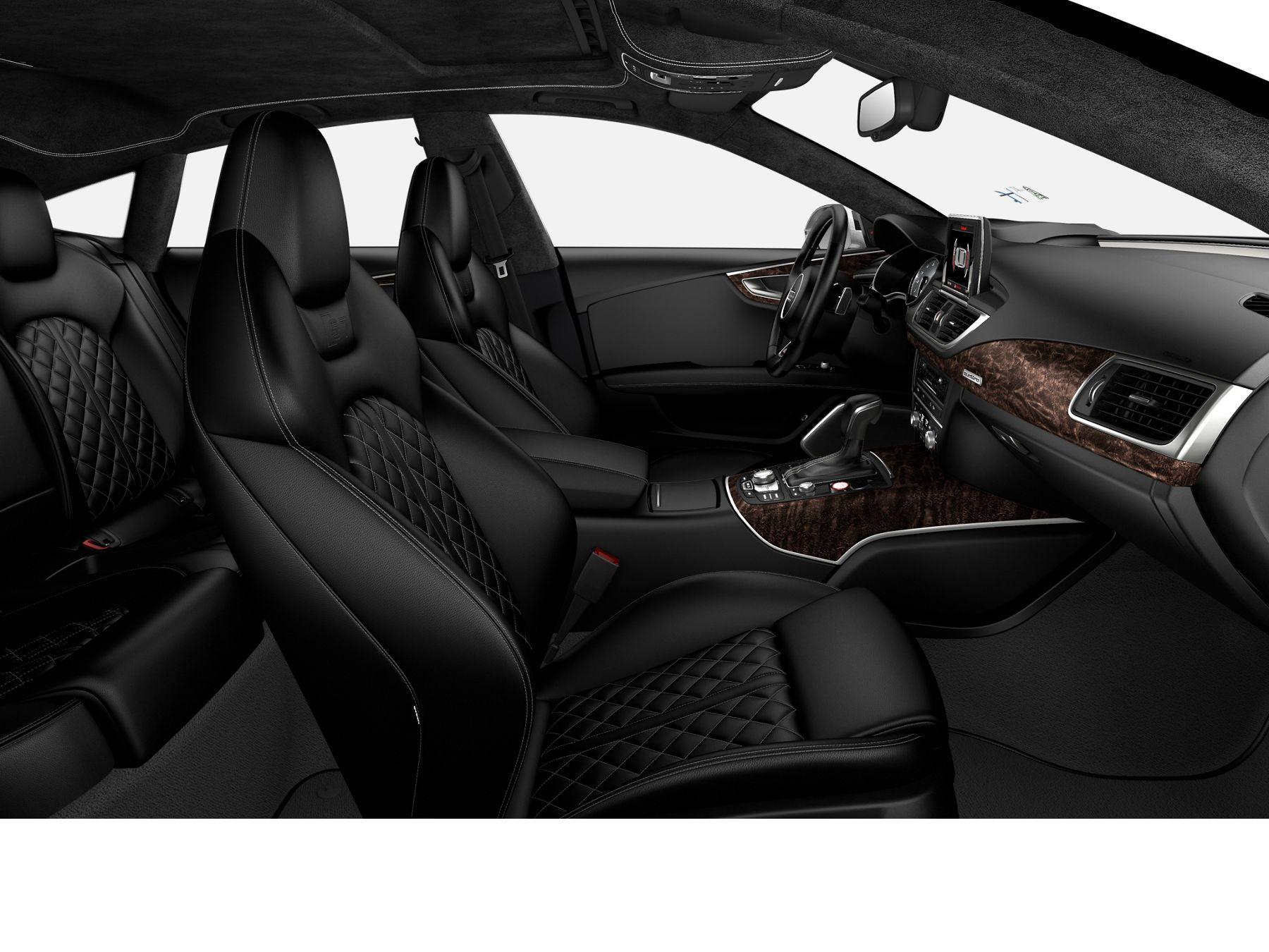 Build your own Audi S7 Sedan Car configurator Audi USA