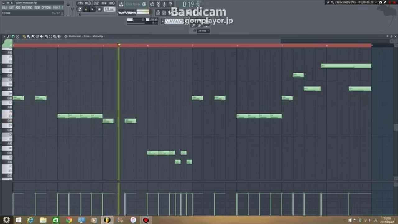 KSHMR & Bassjackers Ft. Sirah Memories (Original mix)(FL