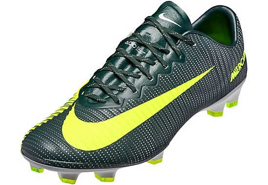 Nike Mercurial Superfly Soccer Cleats - Superfly Elite - SoccerPro.com