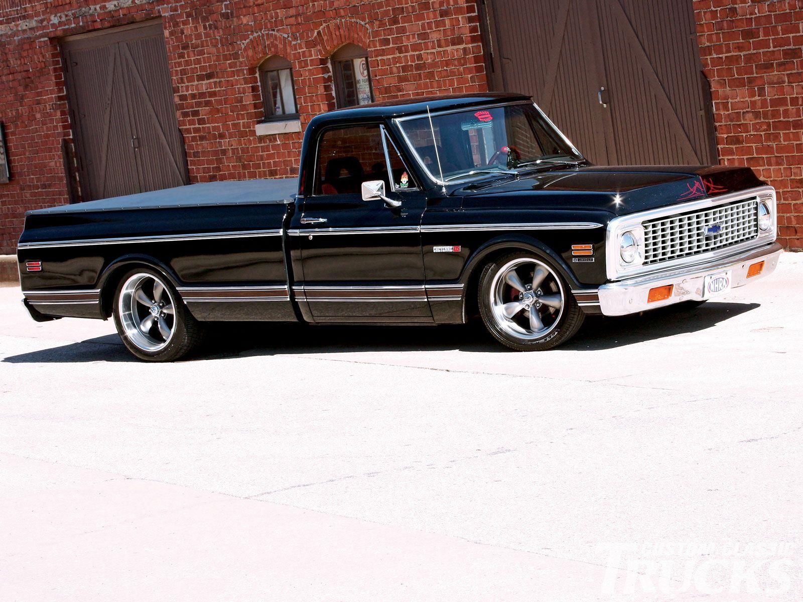 Classic Chevies Chevrolet Trucks Chevy Trucks Classic Cars