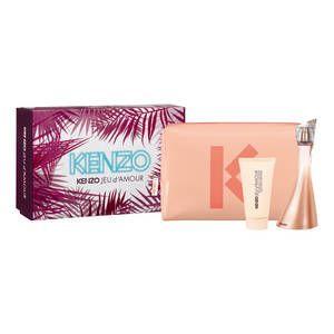 feaa0ab4c2 Kenzo Jeu d'Amour - Coffret Eau de Parfum de Kenzo sur Sephora.fr ...