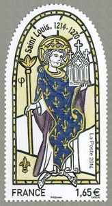 Great Hours history of France-Saint Louis (1214-1270)