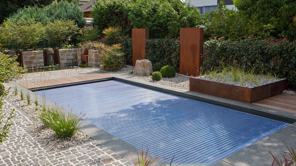 schöne pool für kleine gärten - google-suche, Garten Ideen