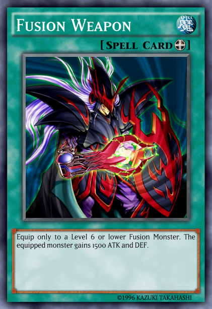 Pin by Kamerondiantesmith on Yugioh cards | Yugioh decks, Cards, Weapons