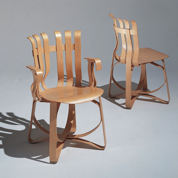 Hat Trick™ Chair Chair, Bauhaus design, Modern furniture