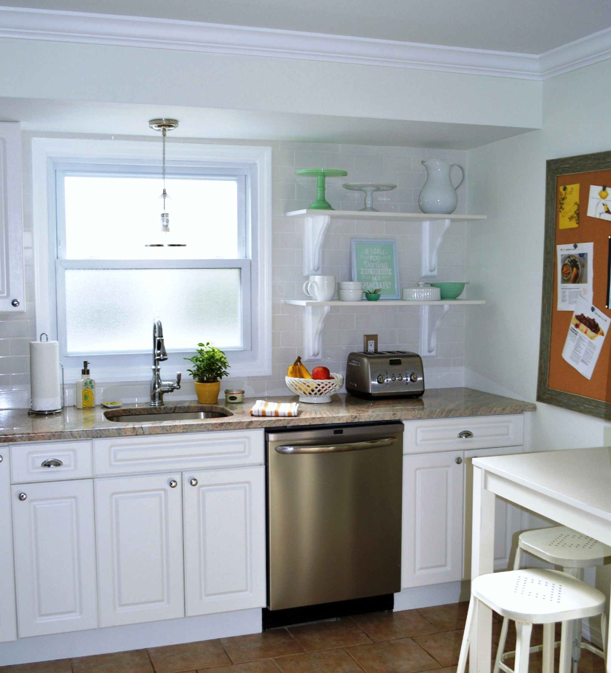 20+ Small Kitchen Remodel Ideas – Storage And Organization Hacks ...