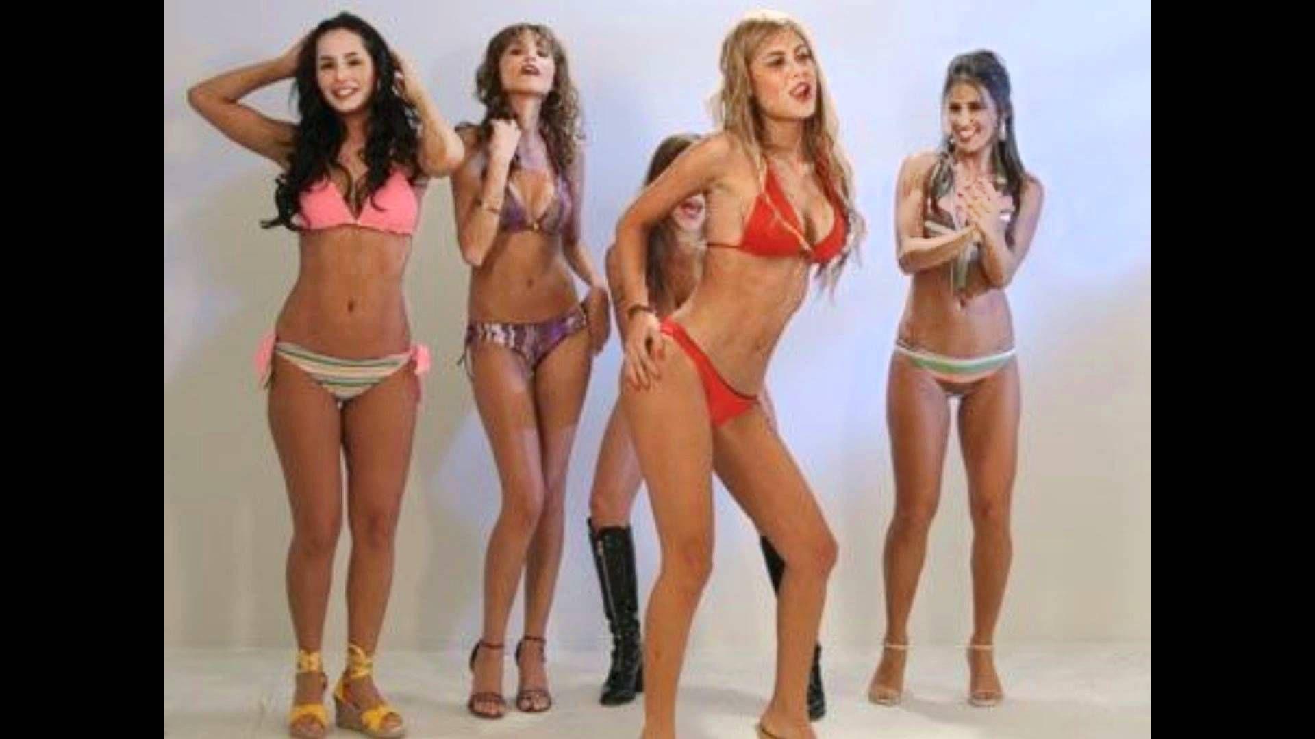 Resultado de imagen para actrices de sin senos si hay paraiso  en bikini