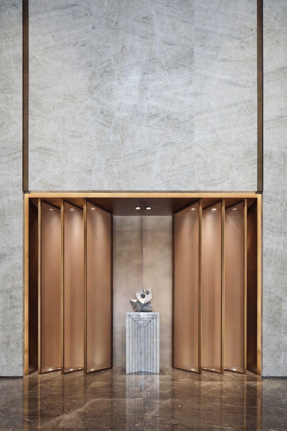 建e室内设计网 Wall Design Hotel Interior Design Interior Design Portfolios