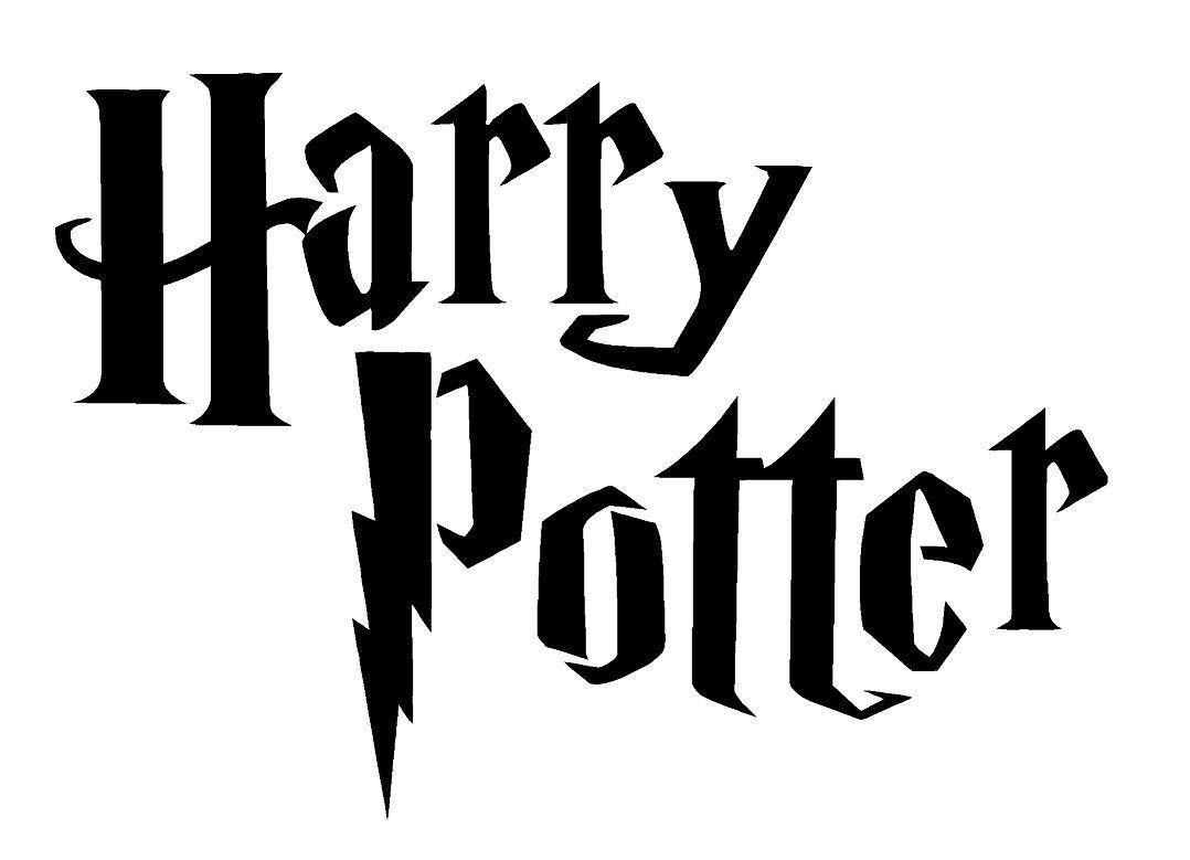 Aerographe Harry Potter Decoration Murale Peinture Veritable Pochoir Reutilisable En Mylar De