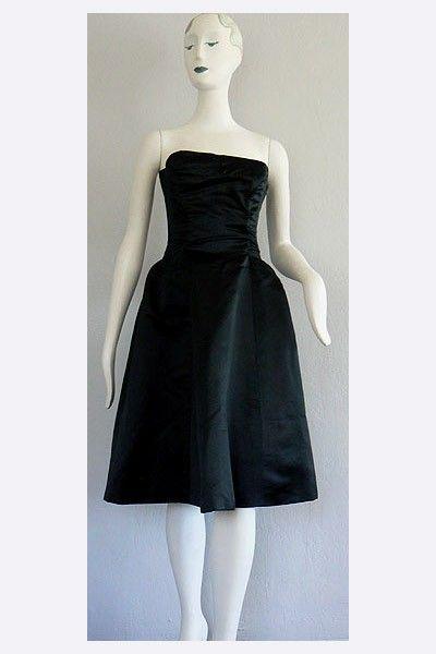 1950s Dress by Balenciaga