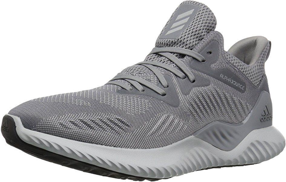 Biblia naranja Leia  Amazon.com | adidas Men's Alphabounce Beyond Running Shoe, Grey ...