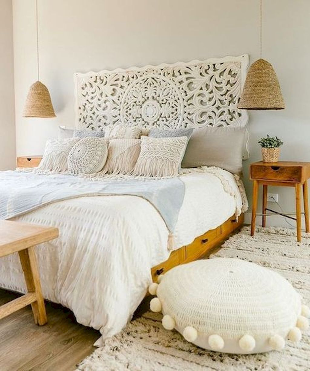 White country bedroom furniture to explore the charm bedroom