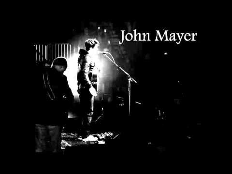 John Mayer - Slow Dancing In A Burning Room - YouTube   music   John