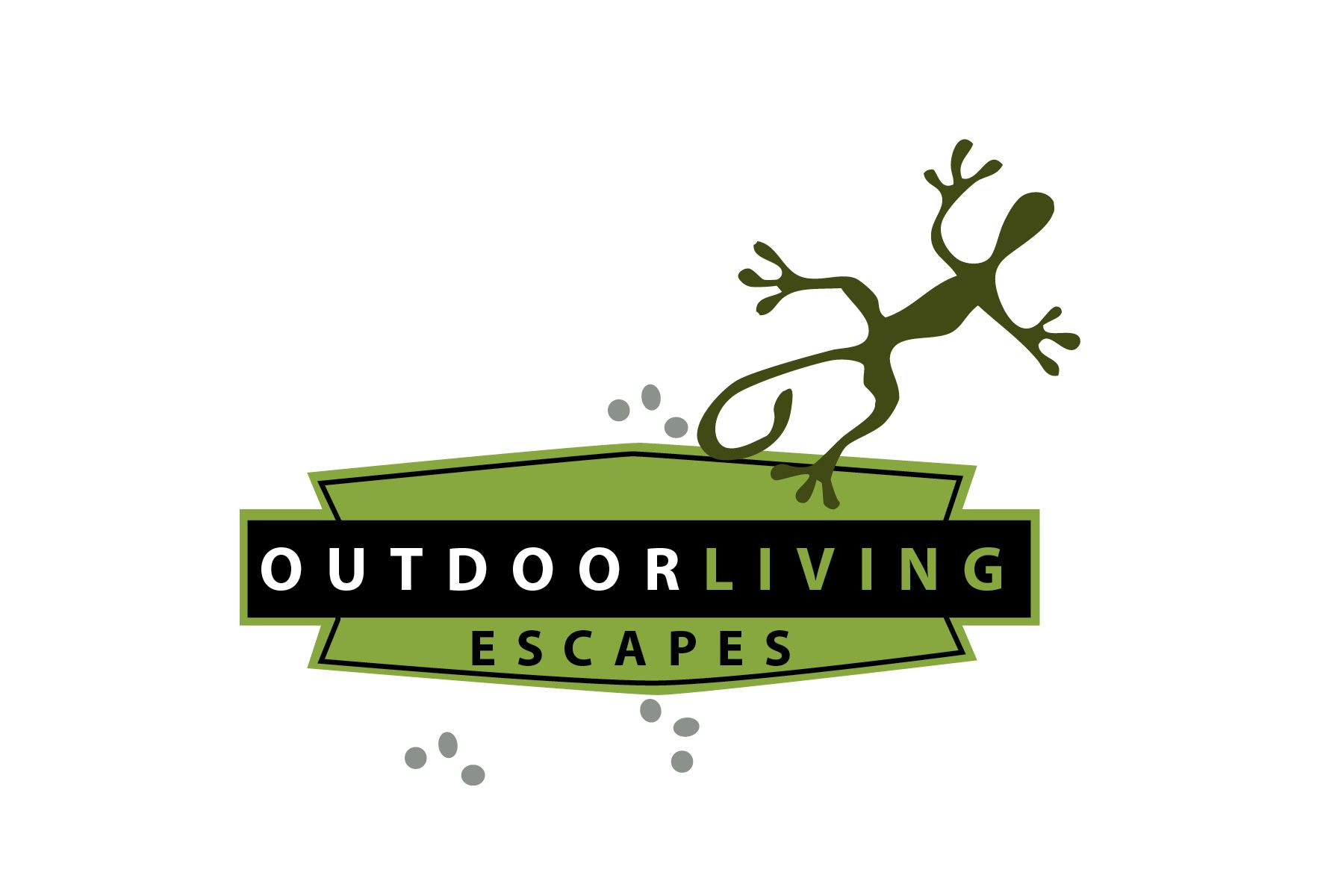 Outdoor Living Escapes was the company developed by Eric ... on Outdoor Living Space Company id=82850