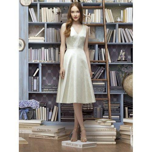 Lela Rose Bridesmaid Dress LR230