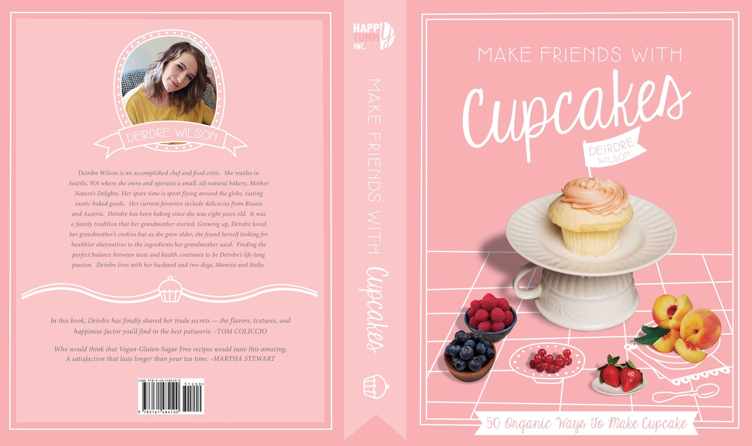 Cookbook Cover Page : Cookbook page design imgkid the image kid has it
