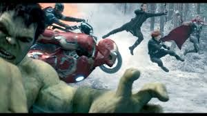 Bildergebnis Fur Avengers 2 Age Of Ultron Avengers Die Racher