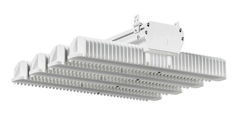 Albeo Led Luminaire Lighting Controls