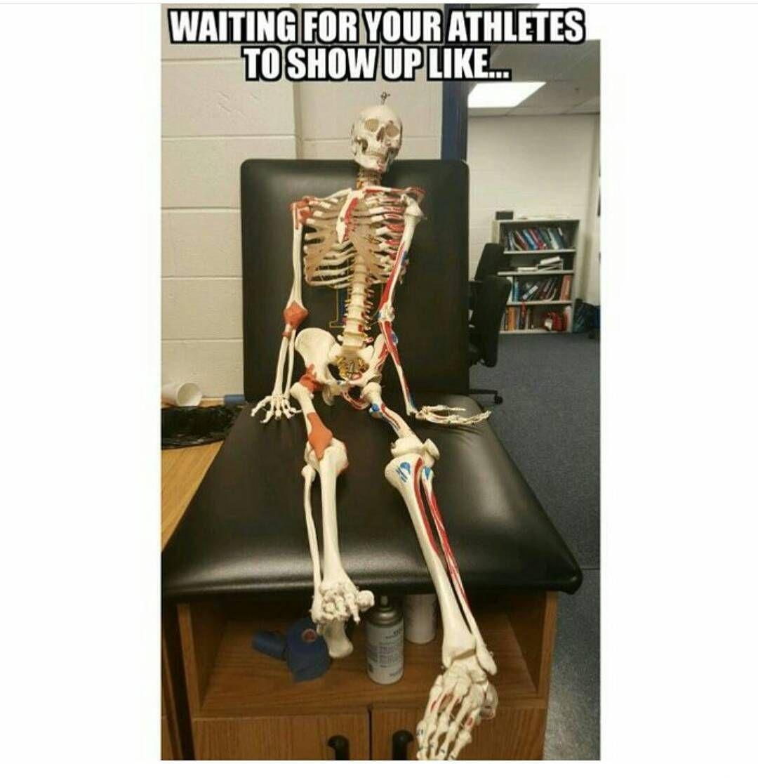 Athletic Training Problems ATprobs athletictraining