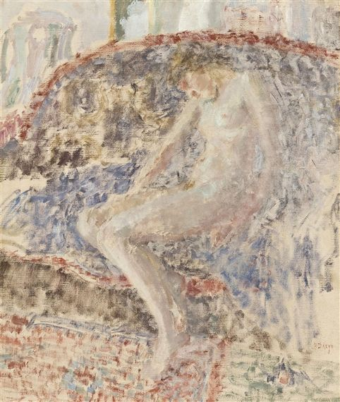 Jeugd Jeunesse, Hippolyte Daeye. Belgian (1873 - 1952)