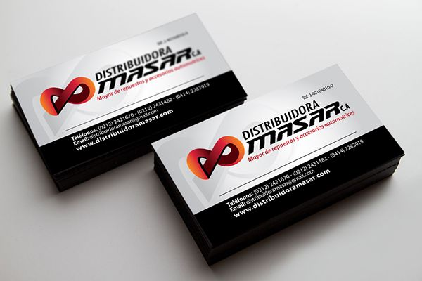Distribuidora Masar Design on Behance