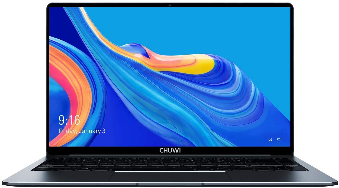 Chuwi Lapbook Pro 14 1 Inch Windows 10 Laptop 1080p Laptop Computer With Intel Gemini Lake N4100 8g Ssd Best Gaming Laptop 8gb