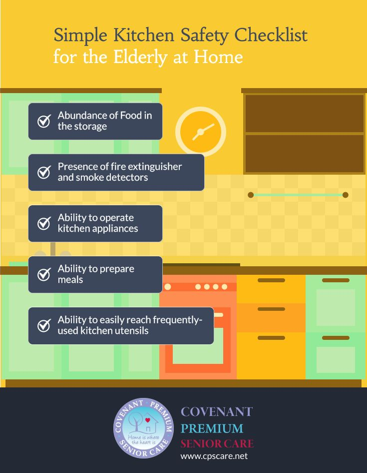 Home Safety Checklist Home Safety Tips Elderly Care