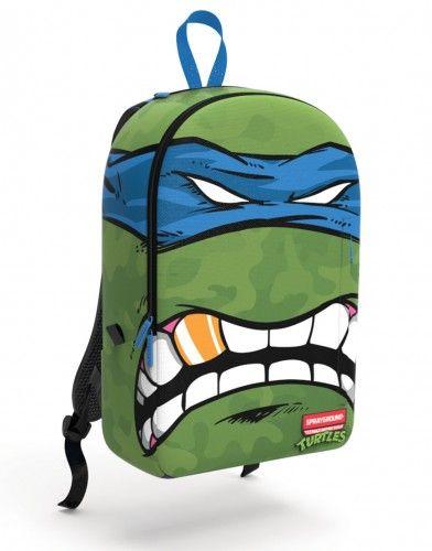 Teenage Mutant Ninja Grillz (Leonardo)  99d61989527
