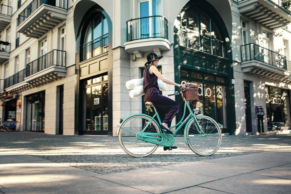 Gorgeous Dutch Style City Bikes For Women In Canada Dutch Bikes
