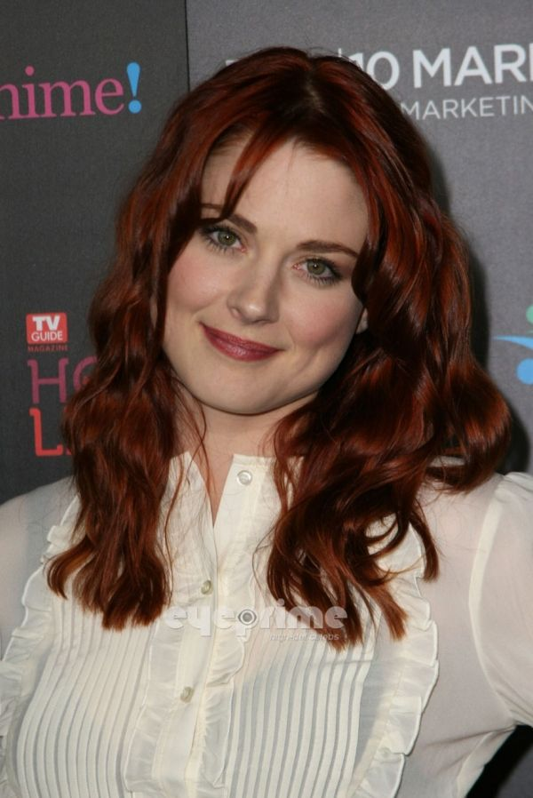 Alexandra Breckenridge I WANT HER HAIR | Hair | Pinterest ...