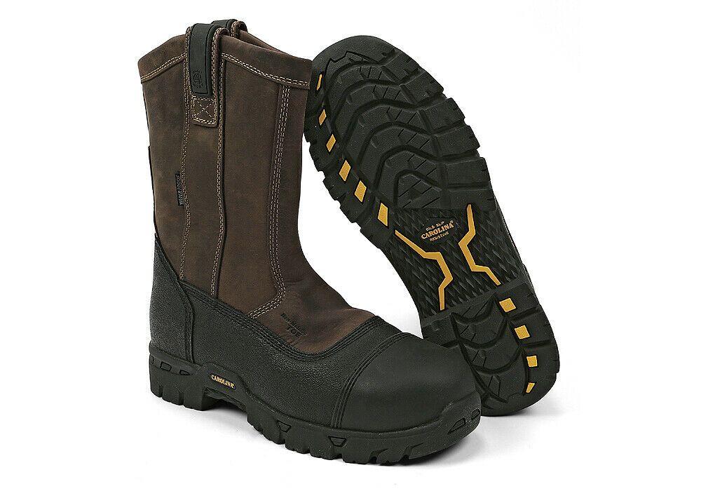 7219f70a5d9 eBay Sponsored) 9.5EE Carolina Wellington Broad Composite Toe 5533 ...