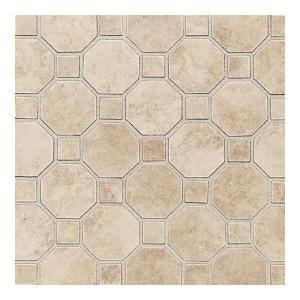 for main level bathroom floor tile: salerno 12 in. x 12 in