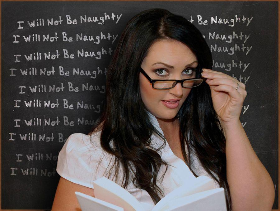 Naughty Teacher by Brent Blankinship on 500px
