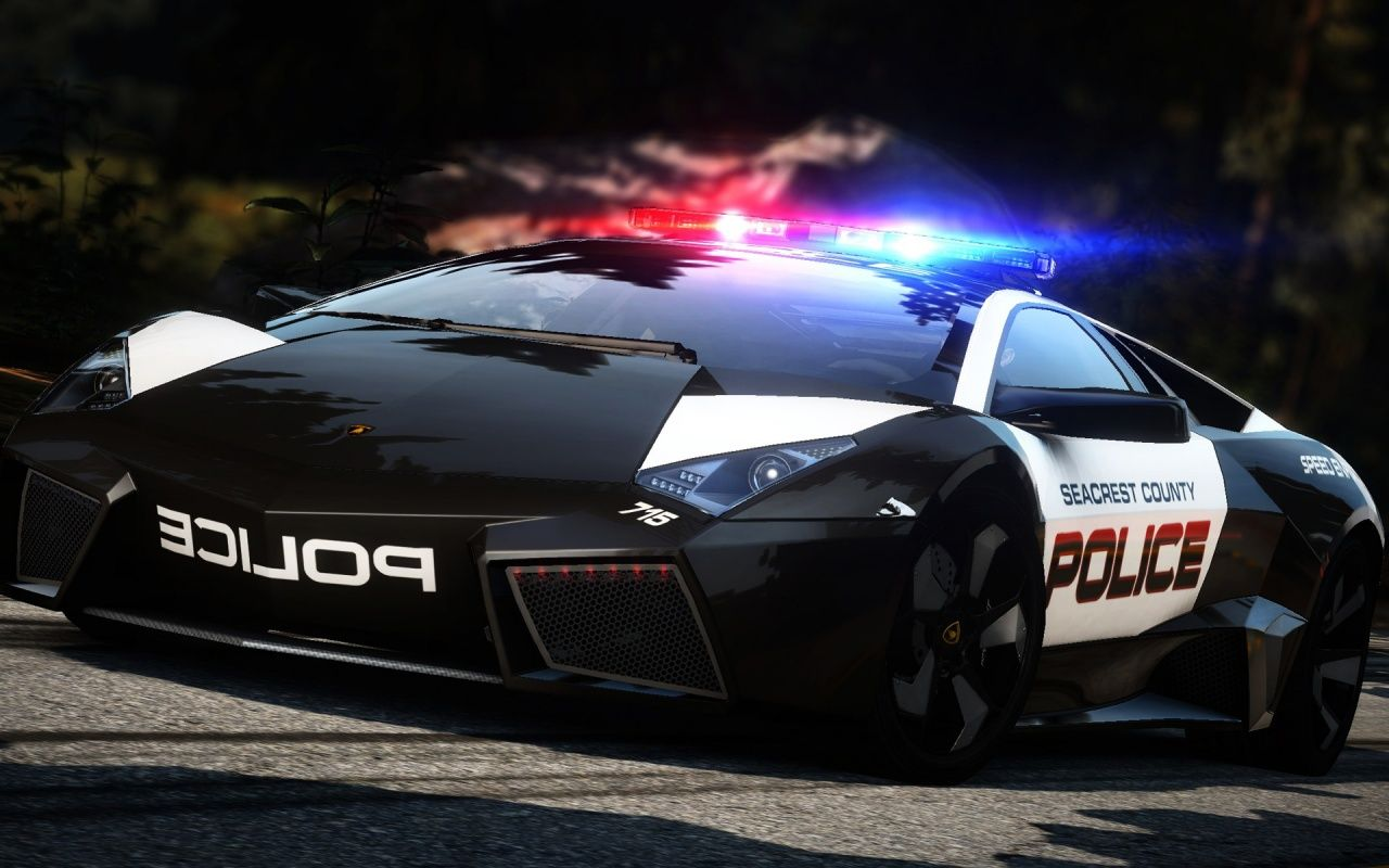 Awesome Tuning Lamborghini Reventon Cars And Motorcycles Police