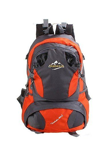 Aanll Daypack  Backpack  Hiking  Backpacking Pack  Cycling Backpack Camping  Hiking  CyclingBike  TravelingDust  orange ** Check out this great product.(This is an Amazon affiliate link)