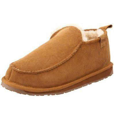 687f75f1a52 EMU Australia Men's Bubba Slipper EMU Australia. $69.00. Australian  Sheepskin. Manmade sole. 100% AUTHENTIC GUARANTEE