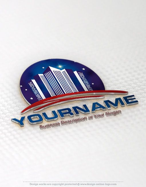 Buy realty logo free business card free business cards real buy real estate logos free business card colourmoves